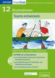 Teams entwickeln